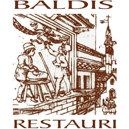 immagine logo baldis restauri
